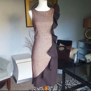Eva Franco work dress
